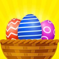 彩蛋绘画手游