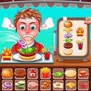 汉堡狂热爱好者