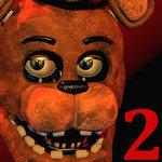 玩具熊的午夜惊魂2