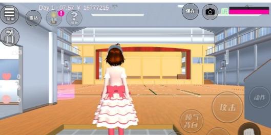 樱校模拟器最新版女王游戏