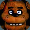玩具熊人物模拟器