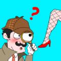抖音名侦探老王