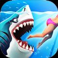 饥饿鲨世界3.1.4破解版