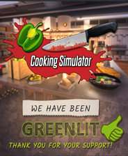 烹饪模拟器破解版