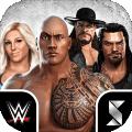 WWE美国职业摔跤