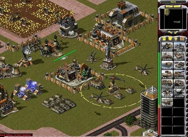 红色警戒2:共和国之辉手机版下载_红色警戒2:共和国之辉手机版单机下载