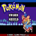 口袋妖怪剑盾gba8.0版本