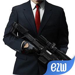 代号47狙击破解版汉化版