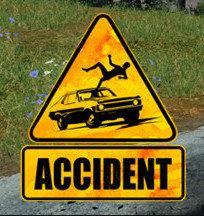 车祸现场模拟器手机版