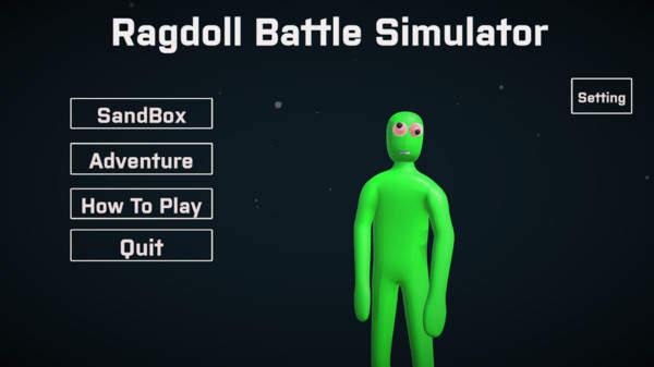 布娃娃战斗模拟器2截图