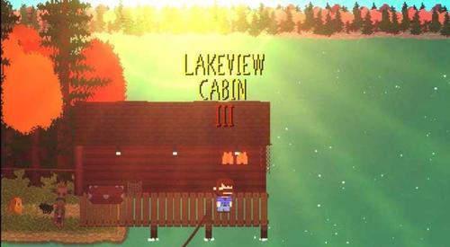 湖边小屋合集版截图