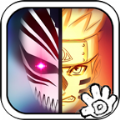 死神vs火影fate版