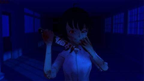 恐怖校园模拟器游戏下载_恐怖校园模拟器汉化版下载