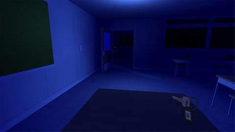 恐怖校园模拟器