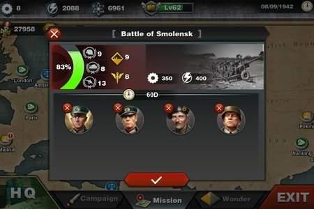 世界征服者3大清帝国mod
