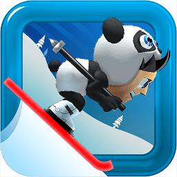 滑雪大冒险破解版无限金币