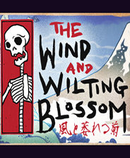 The Wind and Wilting Blossom