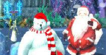关于圣诞节的游戏有哪些