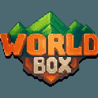 世界盒子2020圣诞节