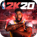 NBA2K20手机版破解版