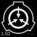 scp2.5d测试版