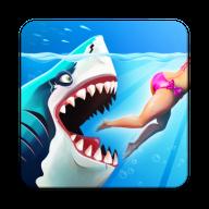 饥饿鲨世界2021破解版