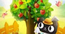 能领水果的app