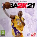 nba2k21免费版