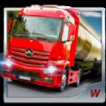 欧洲卡车模拟2破解版无限金币