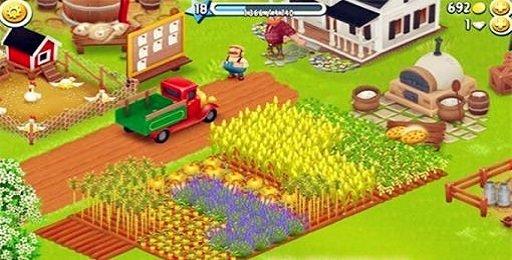 模拟农场类手游哪个好玩