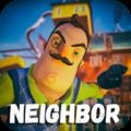 秘密邻居游戏
