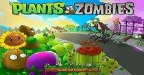 植物大战僵尸游戏推荐