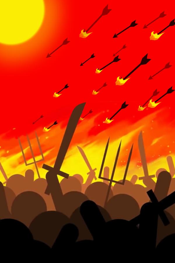 火柴人战争遗产无限钻石版免费2021